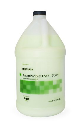 McKesson Performance Antimicrobial Hand Soap With Aloe 1 Gallon - Model - Soap Hand Antimicrobial