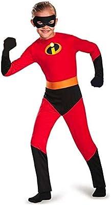 FYBR - Disfraz de SuperSkin para niños, Unisex, para niños y niñas ...