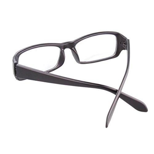 Eyewear Hombre Filtro Moda Arena fatiga Claro los Lente Gafas Anti ojos Previniendo Mujer Xinvision luz azul UV400 Negra Computadora de vzqqw5
