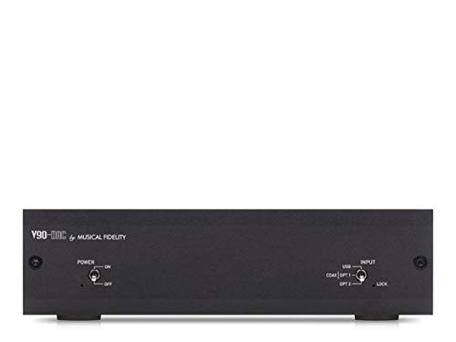 Musical Fidelity: V90-DAC Digital To Analog Converter for sale  Delivered anywhere in USA