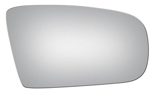 Burco 3576 Passenger Side Replacement Mirror Glass for Chevy Classic (2004 2005), Chevy Malibu (1997 1998 1999 2000 2001 2002 2003 2004 2005), Oldsmobile Cutlass (1997 1998 1999)