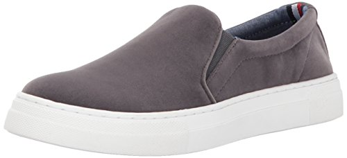 Tommy Hilfiger Women's Sodas Sneaker Grey buy authentic online low shipping fee cheap online best place to buy Mt8FZSnd4