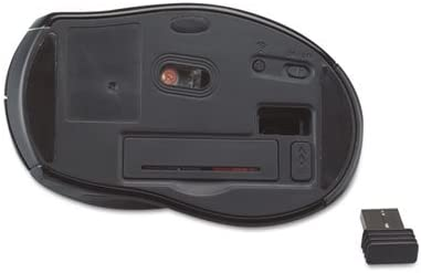 Wireless Optical Mouse Sold as 2 Each