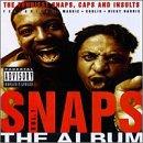 Snaps: The Album, Vol. 1