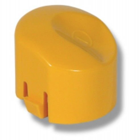 Dyson Switch Button (Yellow)