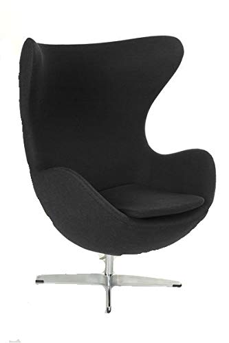 Semax Ei Sessel Egg Chair Reproduktion Von Arne Jacobsen Design