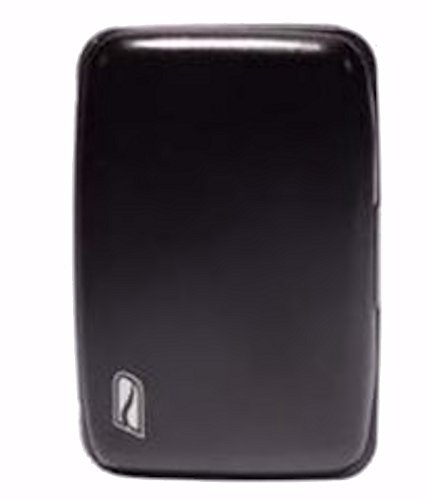 ducti-10107bk-rfid-aluminum-credit-card-black