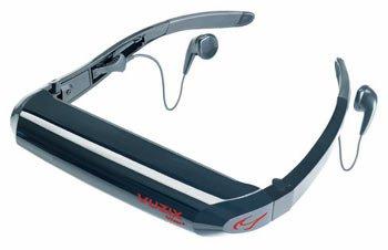 Vuzix iWear AV310 Widescreen by Vuzix Corp.