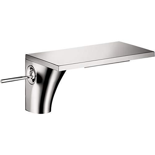 AXOR Massaud Single-Hole Faucet Without Pop-Up, 1.2 GPM (Axor Massaud Single)