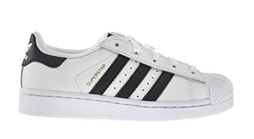Adidas Superstar C Little Kids Shoes Running White Ftw/Core