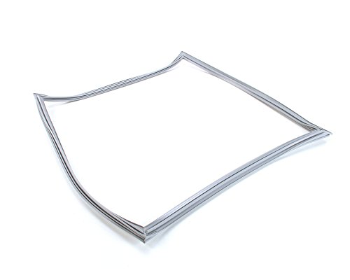 Traulsen 341-60197-00 Snap in Door Gasket for Sandwich Prep Table (Traulsen Table Prep)