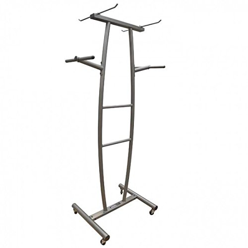 Element Fitness Commercial Mat Rack by ELEMENT FITNESS