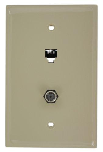 leviton-40539-cmi-midsize-telephone-video-wall-jack-6p4c-x-f-ivory