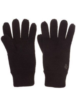 Volcom Winterhandschuhe Full Stone Old Blackboard