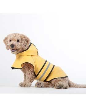 Fashion Pet Rainy Days Slicker