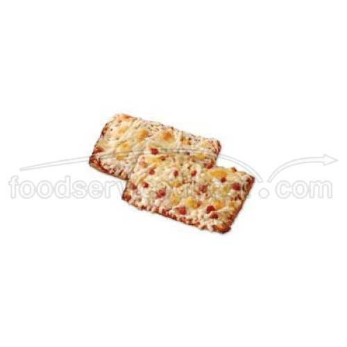Schwans Tonys Smart Pizza Whole Grain Cheese Pizza, 4.6 Ounce -- 96 per case. by Schwan's (Image #1)