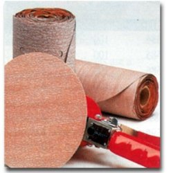 PSA Disc Roll 6In. 80 Grit A/O Tools Equipment Hand Tools Review