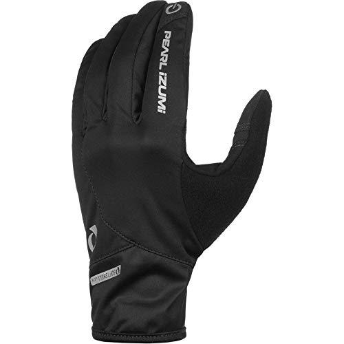 頂点高揚した長老(パールイズミ) Pearl Izumi メンズ 自転車 グローブ Select Softshell Lite Gloves [並行輸入品]