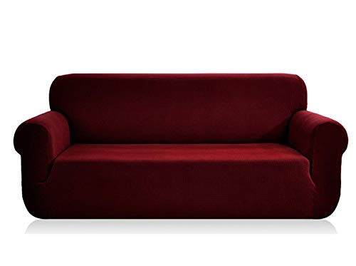 Rayzon SofaCover Slipcover for Pet Furniture Protector Stretch Couch SofaCovers for Living Room from 85