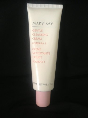 Mary Kay Formula 1 Cleanser Gentle Cleansing Cream (Full Size) NWOB !Discontinued and getting very hard to find!