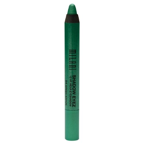 Milani Shadow Eyez Eyeshadow Pencil 04 Green Safari