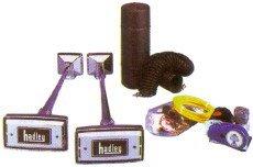 Hadley Ambassador Air Horn Kit (Parts Hadley Horn Air)