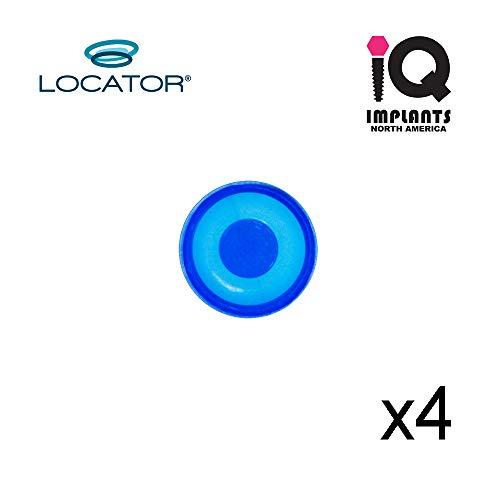 locator core tool - 5