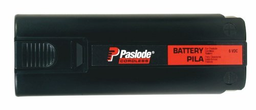 Paslode 404717 6V Nickel-Cadmium Rechargeable Battery for Paslode Cordless Tools