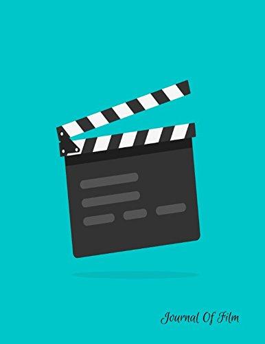 Journal Of Film: Movie Journal