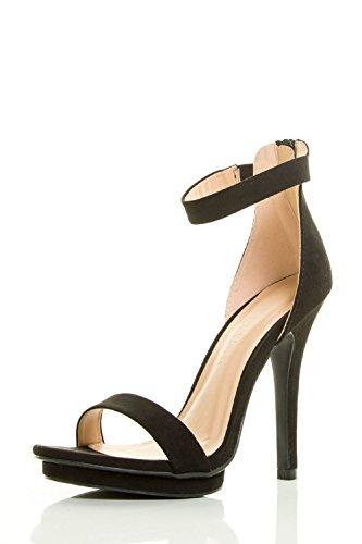 Wild Diva Womens Stiletto Platform product image
