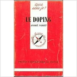 Livres gratuits en ligne Le Doping pdf epub