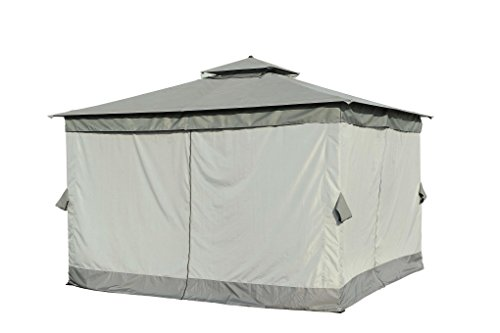Sunjoy Replacement Privacy Panels for Courtyard Gazebo