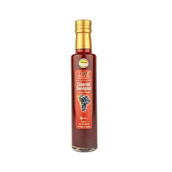 Dolce Vita Cabernet Sauvignon Red Wine Vinegar, 250ml