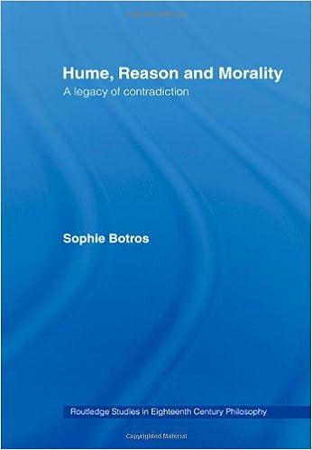 Humes Reason