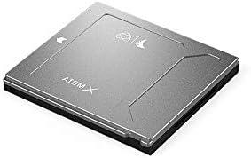 Angelbird Atom X SSDMINI - Disco Duro SSD de 1 TB para Atomos ...