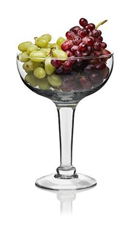 Libbey Grande Margarita Glass Vase for $<!--$29.99-->