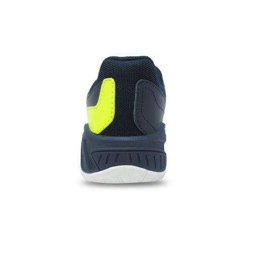 Babolat Pulsion All Court Kid Azul/amarillo