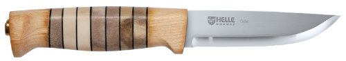 Price comparison product image Helle Odel Knife One Size