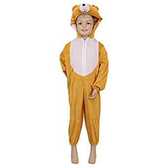 Animals & Bugs Costume For Unisex
