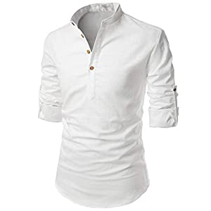 Vida Loca Cotton Men's Casual Shirt