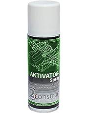Versneller voor CA-lijm, 2Construct Activator Spray, spuitbus 200 ml