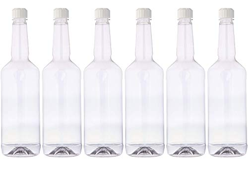 32 oz pet juice bottles - 9