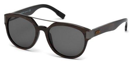 Sunglasses Zegna Couture ZC 4 ZC0004 05A black/other / - Zegna Couture