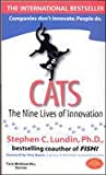 img - for CATS: The Nine Lives of Innovation book / textbook / text book