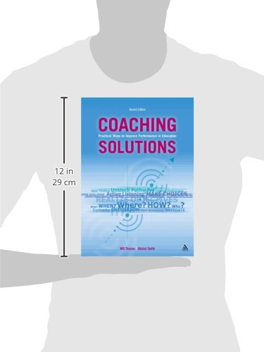 Coaching Solutions: Practical Ways to Improve Performance in ...