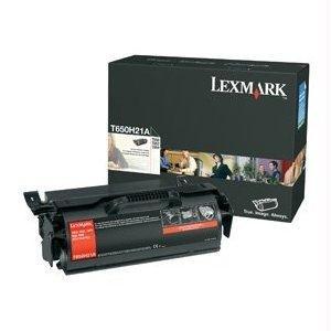 - Lexmark T65x High Yield Print Cartridge - By