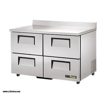 TWT-48D-4-ADA-HC ADA Compliant Work Top Refrigerator