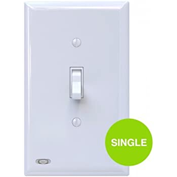 Amazon Com Snappower Guidelight Outlet Coverplate With