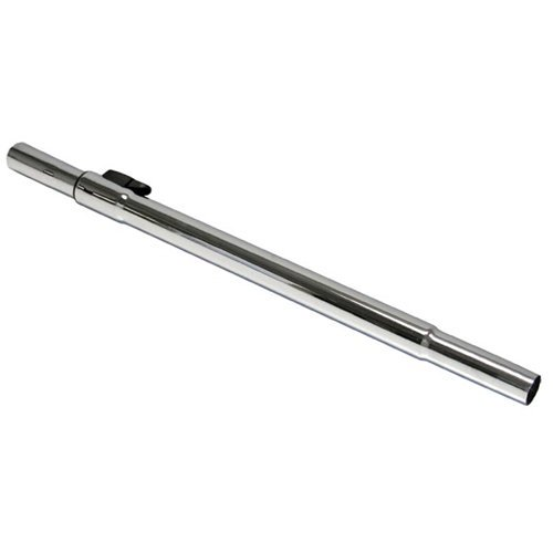 AirVac Central Vacuum Metal Telescopic Wand (Metal Central Vacuum)
