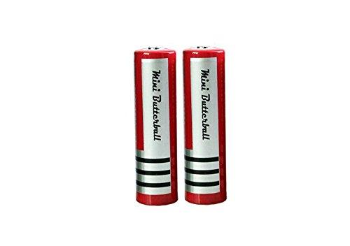 mini-butterball-2pcs-18650-2800mah-37v-li-ion-rechargeable-red-batteries